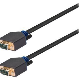 König VGA-kabel 5 Meter