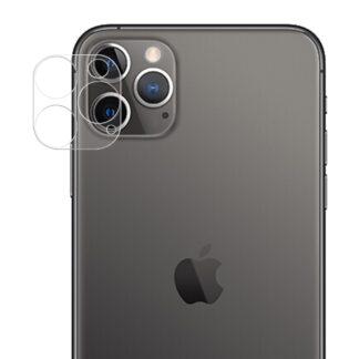iPhone 12 Pro Max - Hærdet beskyttelsesglas til kamera linsen