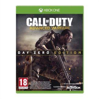 Call of Duty: Advanced Warfare - Day Zero Edition - Xbox One