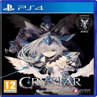 Crystar - PS4