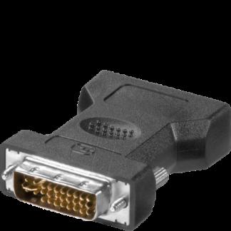 Goobay DVI til VGA Adapter