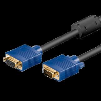 Goobay Forlænger VGA Kabel