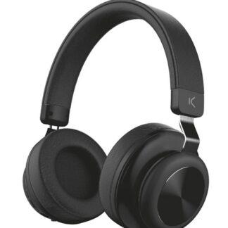 KSIX Retro Bluetooth Høretelefoner