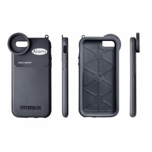 Kowa Smartphone digiscoping adapter KODE Smartphone digiscoping adapter iPhone XR
