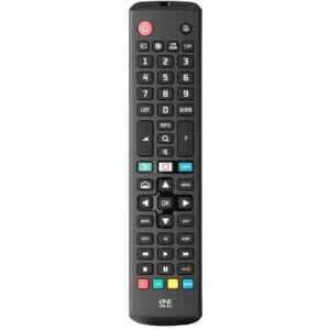 One For Al Urc 4911 Remote Control Replacement Lg - Fjernbetjening
