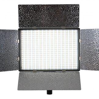 PATONA Premium LED professional photo video light LED-600ASRC
