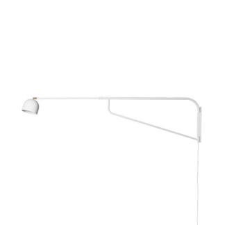 Pholc BELLMAN Væglampe Hvid