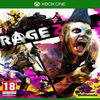 Rage 2 (AUS) - Xbox One