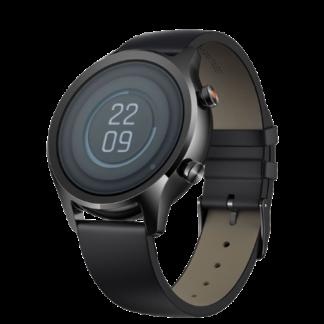 TicWatch C2+ Smartwatch - Onyx