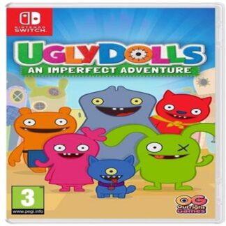 Ugly Dolls - Xbox One