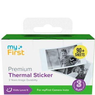 myFirst Polaroid Kamera Insta Thermal Sticker