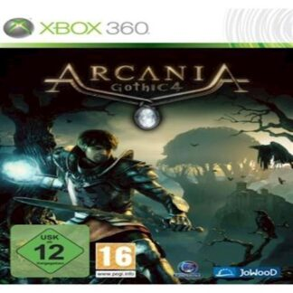 Arcania Gothic 4 - Xbox