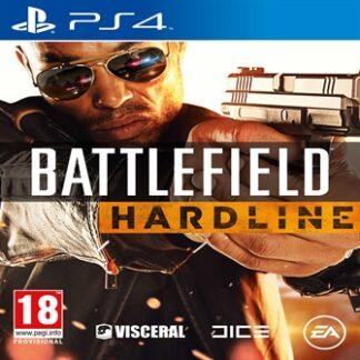 Battlefield Hardline - Xbox