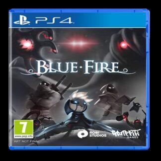 Blue Fire - PS4