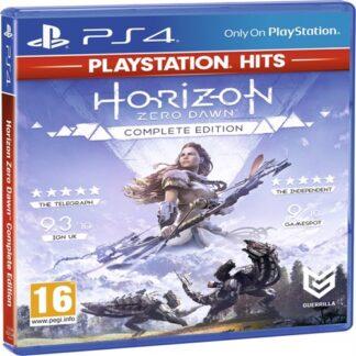 Horizon: Zero Dawn - Complete Edition (Playstation Hits) (Nordic) - PS4