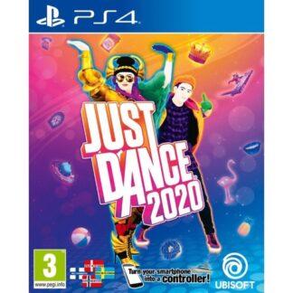 Just Dance 2020 UK/Nordic, PS4