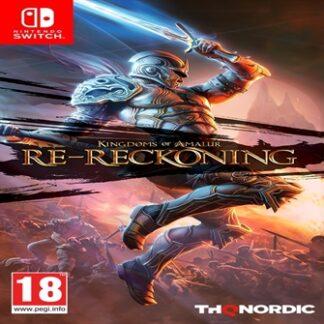 Kingdoms of Amalur: Re-Reckoning- XboxOne