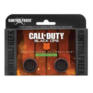 Kontrolfreek Xbox One Call Of Duty Black Ops Iiii 4 Thumb Grips - Xbox One