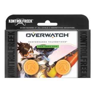 Kontrolfreek Xbox One Overwatch Performance Thumbsticks - Xbox One