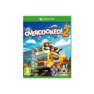 Overcooked 2 - XBOX ONE