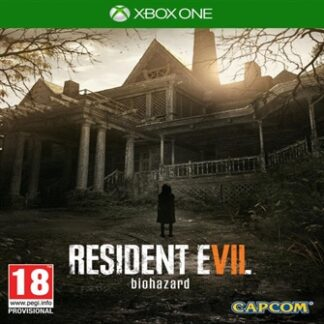 Resident Evil VII (7)