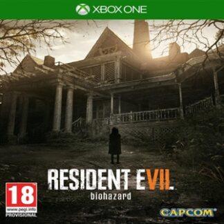 Resident Evil Vii 7 - Xbox One