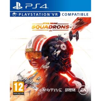 Star Wars: Squadrons (UK/Nordic) PS4