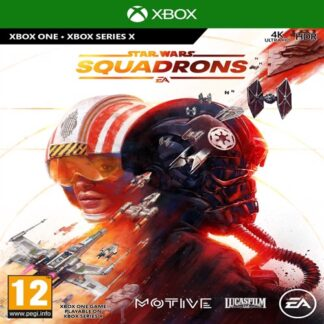 Star Wars: Squadrons (UK/Nordic) Xbox One