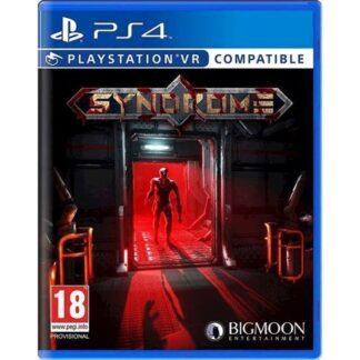 Syndrome (PSVR) - PS4