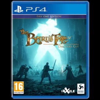 The Bards Tale Iv Ps4
