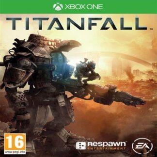 Titanfall German - Xbox One
