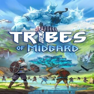 Tribes of Midgard (Deluxe Edition) - PS4