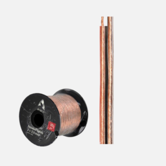 AVINITY Højttalerkabel 2x 2.5mm2 - 10m