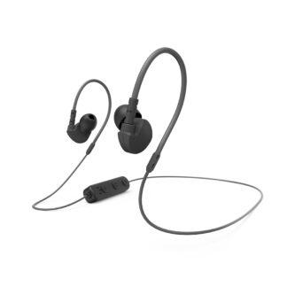 HAMA Sports Høretelefoner In-Ear - Bluetooth - Sort