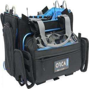 Orca OR-330 Audio Mixer Bag - Video studio