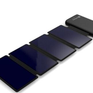 Sandberg Solar 4-Panel Powerbank 25000