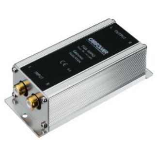 Stel skilletrafo RCA fjerner brum og støj, Phono - FGA-40HQ