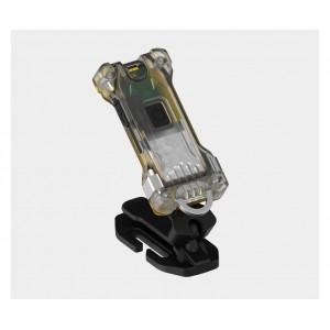 Armytek Zippy ES Yellow / 160 lm / 60°:110° / headmount / magnet / IP67 / Li-Pol battery - 5 years warranty - Lommelygte