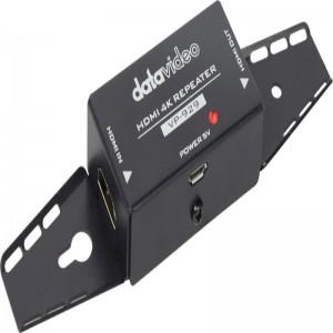 Datavideo VP-929 4K HDMI Repeater. Up to 20 meters. - Video studio