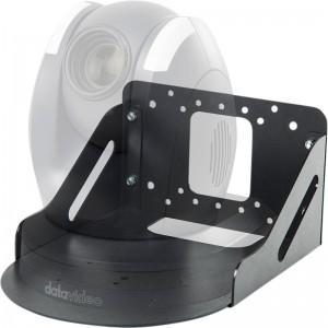 Datavideo WM-1 Black camera mount (PTZ) - Tilbehør til kamera