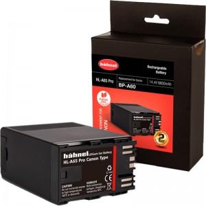 Hahnel Hähnel Battery Canon Hl-a65 Pro - Batteri