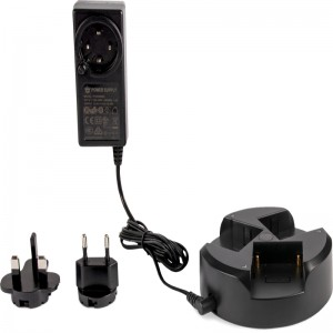 Hahnel Hähnel Trio Charger Sony L-series - Oplader