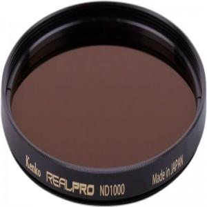 Kenko Filter Real Pro ND1000 82mm - Tilbehør til kamera