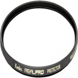 Kenko Filter Real Pro Protect 86mm - Tilbehør til kamera