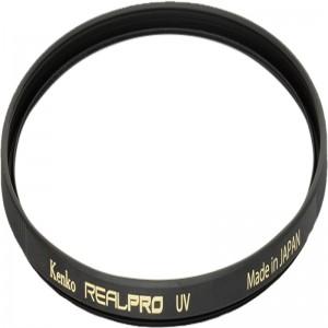 Kenko Filter Real Pro UV 86mm - Tilbehør til kamera