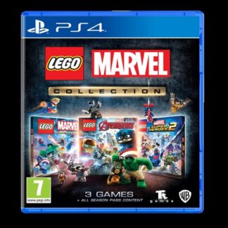 LEGO Marvel Collections - Xbox One