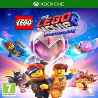 Lego The Movie 2 The Videogame - Xbox One