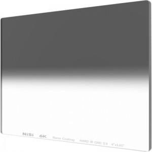 NiSi Cine Filter Nano IR GND Hard 4x5,65'' 1.2 - Tilbehør til kamera