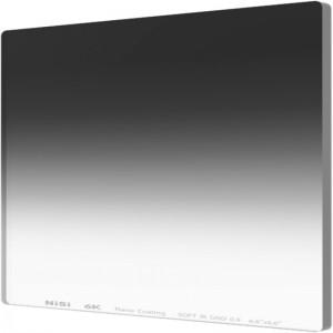 NiSi Cine Filter Nano IR GND Soft 4x5,65'' 1,2 - Tilbehør til kamera