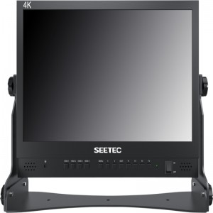SEETEC ATEM156 4 HDMI 15.6'' - Monitor